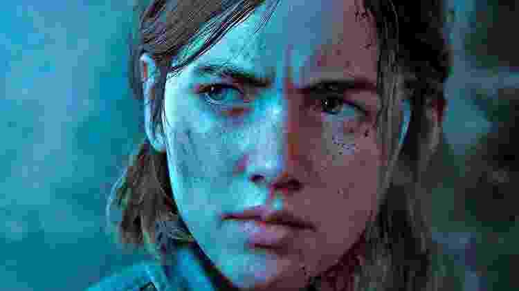 The Last of Us: Ellie - Divulgação/TheGameCored - Divulgação/TheGameCored