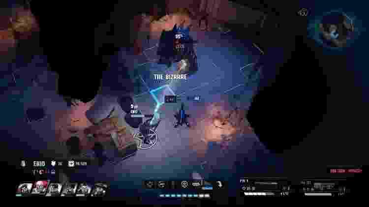Wasteland 3 Artigo 01 - Daniel Esdras/GameHall - Daniel Esdras/GameHall
