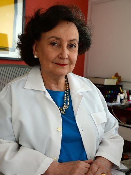 A pneumonologista e pesquisadora da Fundação Osvaldo Cruz Margareth Dalcolmo - Reprodução/Peter Ilicciev