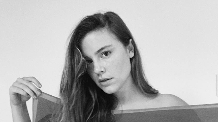 Alice Wegmann fala sobre sexualidade no Instagram - Reprodução Instagram