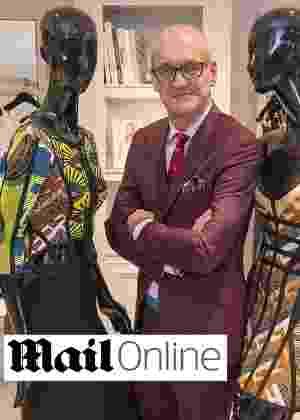 Reprodução/Daily Mail