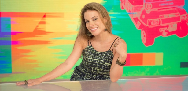 Maíra Charken confessa já ter levado muitos tocos em paqueras e brincadeiras com galãs  - Divulgação/TV Globo/João Miguel Júnior