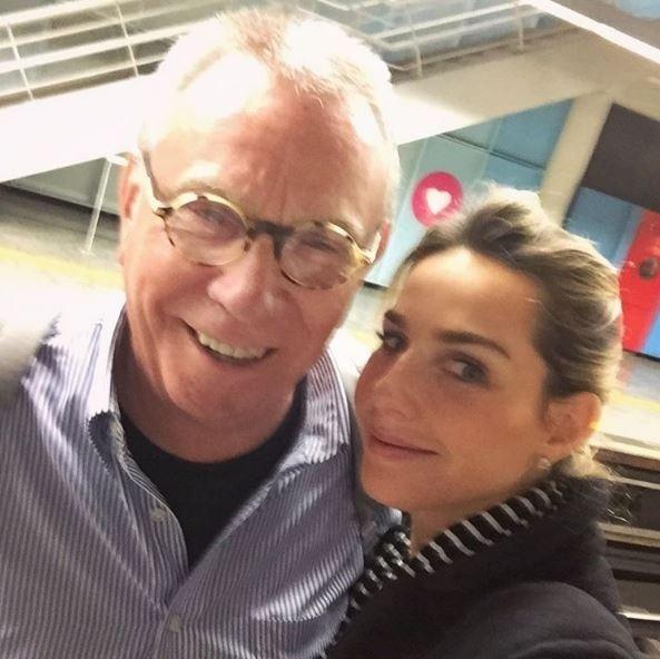 ba952aa2c90 14.ago.2016 - A modelo e apresentadora Mariana Weickert publica foto com o