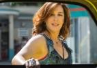 Livre para sair com quem quiser, Salete é heroína moderna, diz Claudia Raia - Divulgação/TV Globo