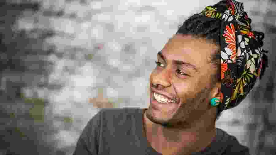 Liniker é uma das atrações da prévia de Carnaval Guaiamum Treloso Rural acontece neste sábado (4), no Recife - Edson Lopes Jr./UOL