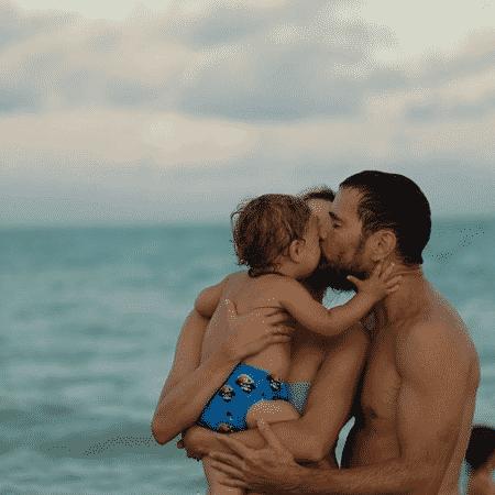 Sophie Charlotte, Daniel de Oliveira e Otto - Reprodução/Instagram/sophiecharlotte1