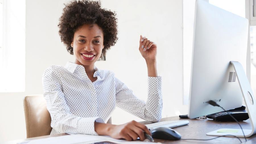 Antes de pedir aumento de salário é preciso descartar ansiedade e reunir resultados - iStock