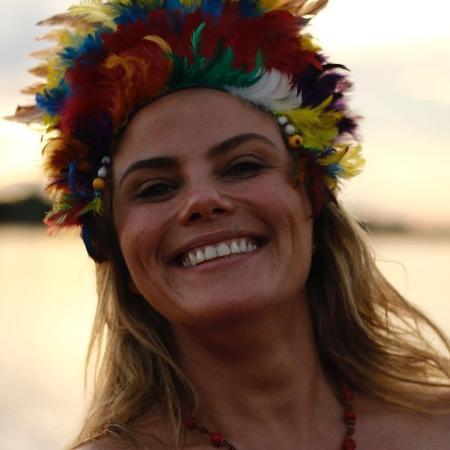 Maria Cândida  - Divulgação