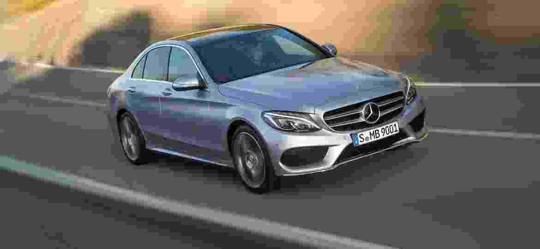 Cerca de 80% das vendas da marca são realizadas a crédito; Mercedes diz que só ativa localização em situações