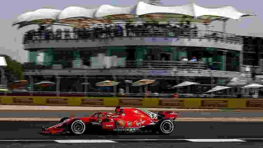 4de51e86b6 Por que quase todos os contratos da Fórmula 1 acabam em 2020  - 09 ...
