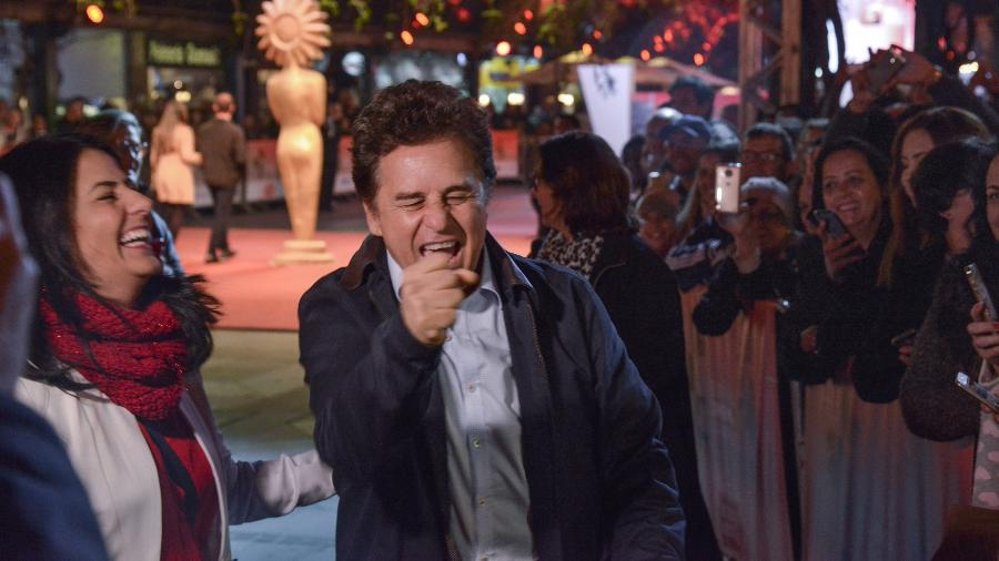 Marcos Frota no 46º Festival de Cinema de Gramado - Fabio Winter / Pressphoto