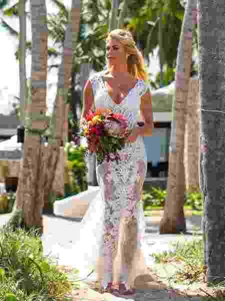 Caroline Bittencourt se casa em São Miguel dos Milagres - Filipe Paes/Studio 47 - Filipe Paes/Studio 47