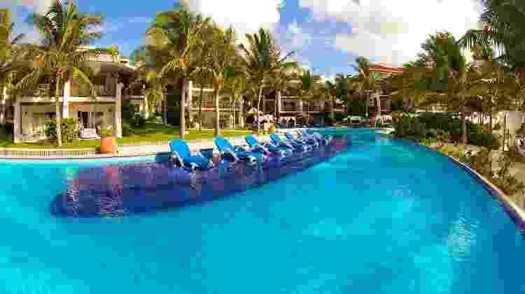 Divulgação/Desire Riviera Maya Pearl Resort