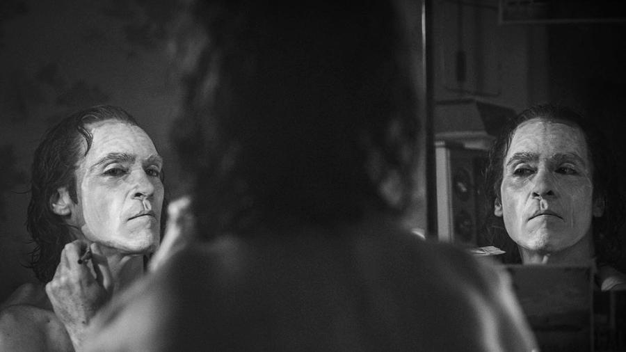 Joaquin Phoenix como Coringa em novo filme de Todd Phillips - Instagram/Reprodução