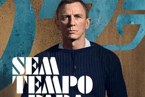 Resultado de imagem para 007 sem tempo para morrer