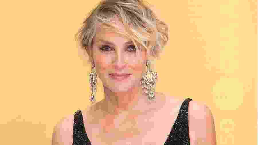 Sharon Stone, de 62 anos, vai lançar autobiografia - Taylor Hill/Getty Images