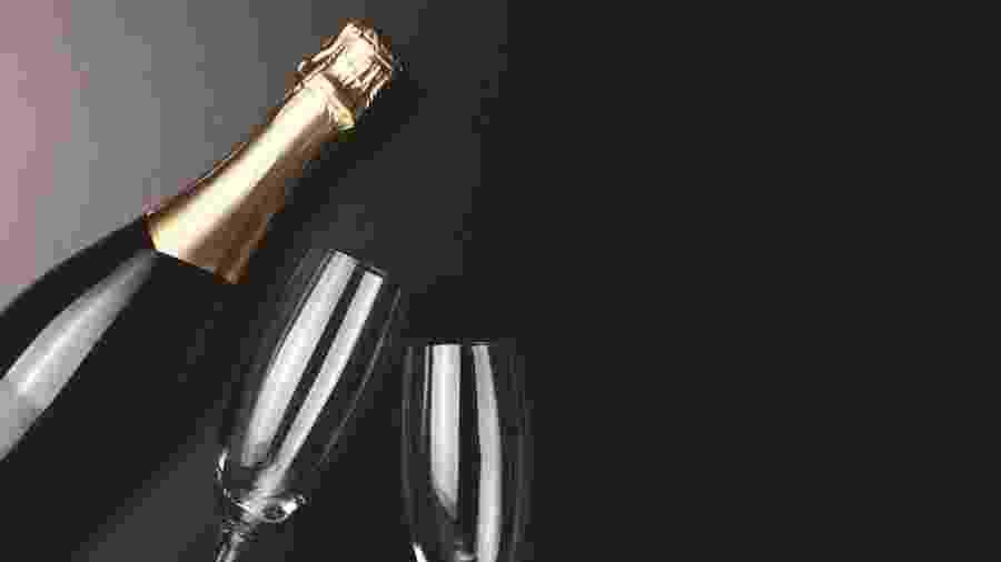 Queda nas vendas prejudica produção da bebida na França  - Getty Images/iStockphoto