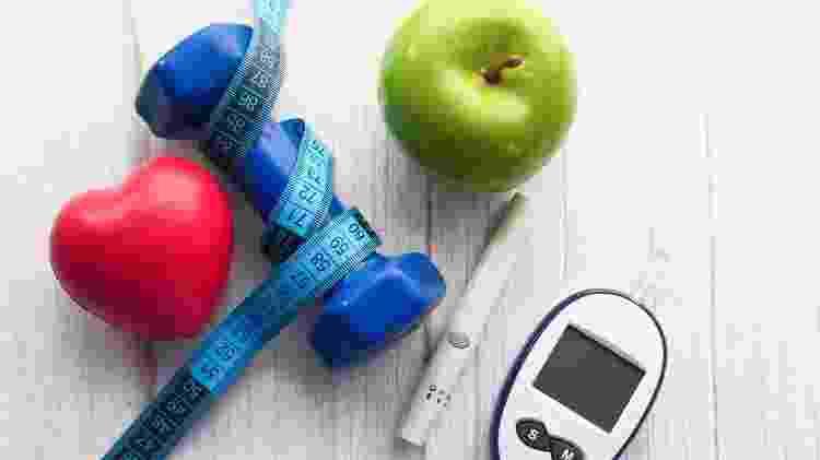 Diabetes x coração, doença cardiovascular - iStock - iStock