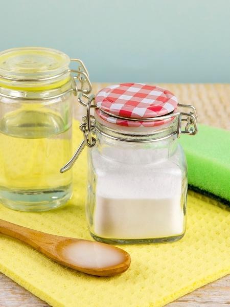 O ingrediente migra da cozinha para a área de serviço - Helin Loik-Tomson/Getty Images/iStockphoto