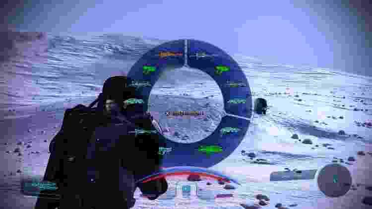 Mass Effect Legendary Edition - Decida a arma dos seus companheiros - Daniel Esdras/GameHall - Daniel Esdras/GameHall