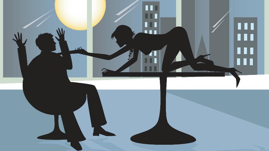 """""""Quem generaliza acha que todas as transas serão negativas por causa de uma"""", diz a sexóloga Walquíria Fernandes - Getty Images"""