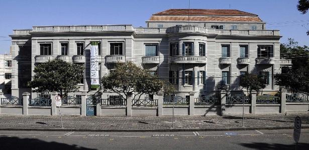 Museu Paranaense oferece, até o final do mês, atividades gratuitas que vão desde visitas guiadas a oficinas culturais - Divulgação/Kwaw Penas/Seec