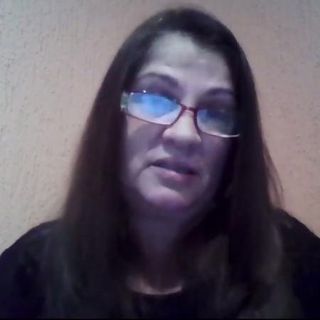 Tássia Camargo questiona origem de financiamento de filme sobre a Lava Jato - Reprodução/Facebook/OCafezinho
