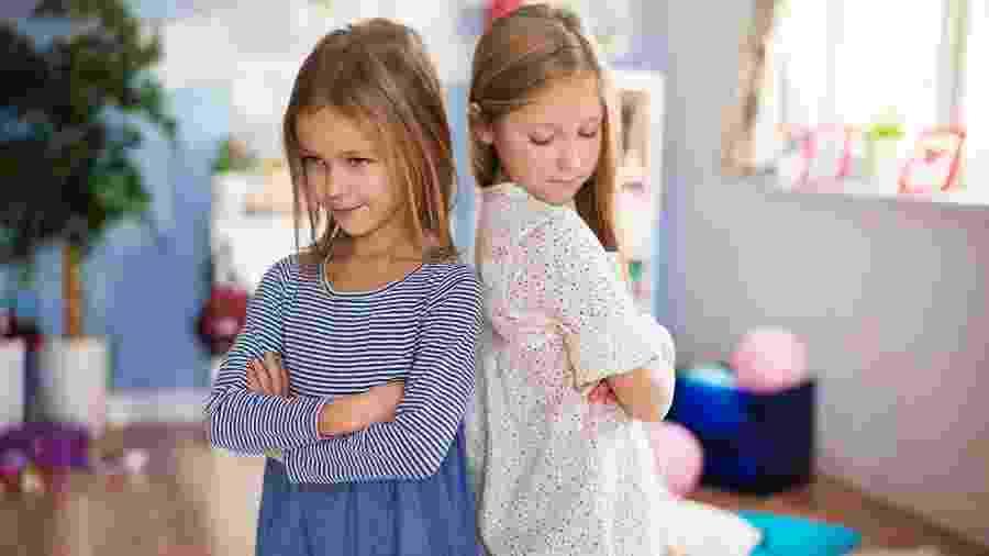 Será que paramos para pensar por quais razões não devemos comparar as crianças?  - Getty Images