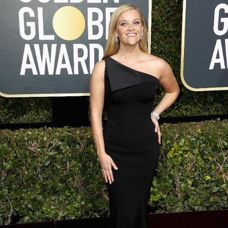 Reese Whiterspoon se divertiu em cena com Meryl Streeo - Getty Images