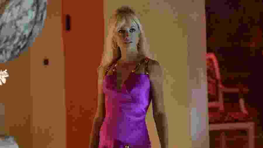 """Penélope Cruz é Donatella Versace em """"American Crime Story: O Assassinato de Gianni Versace"""" - Divulgação"""