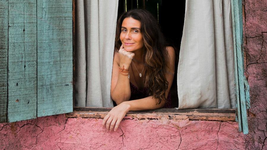 """Giovanna Antonelli é Luzia, que terá a chance do recomeço em """"Segundo Sol"""" - TV Globo"""