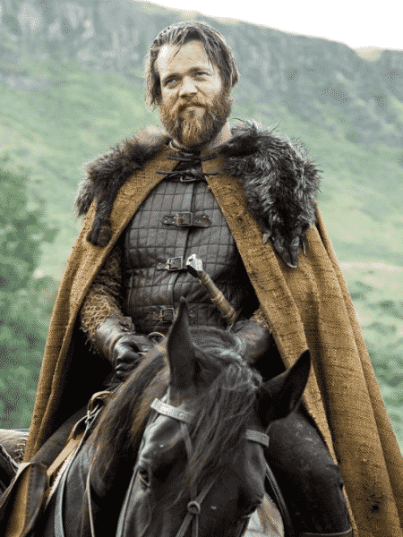"""O ator Jóhannes Haukur Jóhannesson em cena de """"Game of Thrones"""" - Reprodução"""