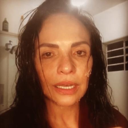 Luiza Tomé - Reprodução/Instagram