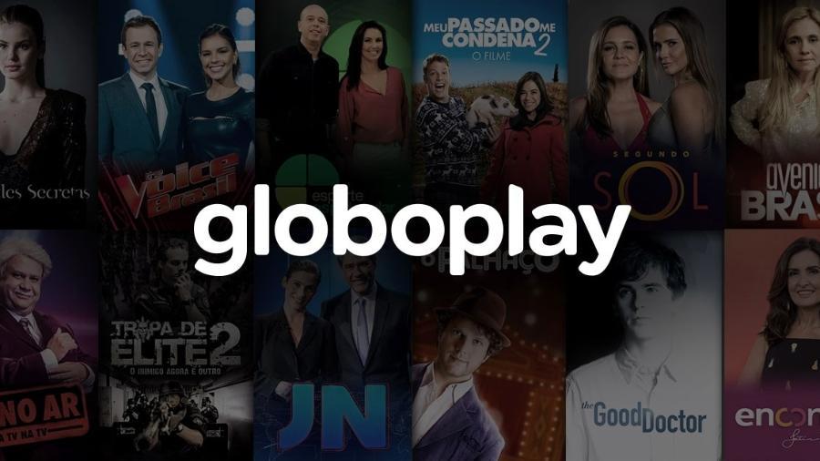 Globoplay - Divulgação/Globoplay