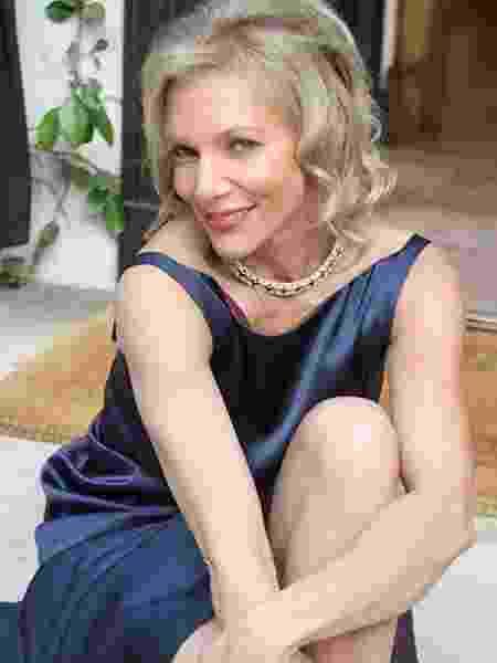 Christina Engelhardt atualmente - Divulgação/IMDb - Divulgação/IMDb