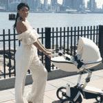 Chanel Iman - Reprodução/Instagram
