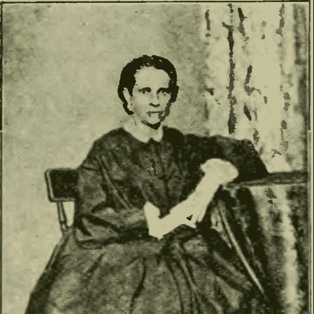 Anna Nery, a enfermeira que participou da Guerra do Paraguai - Wikimedia Commons - Wikimedia Commons