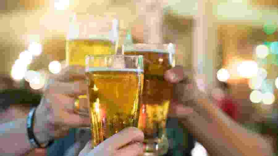 Mais de 1.000 litros de cerveja foram reaproveitados pela Brussels Beer Project - Witthaya Prasongsin/iStock