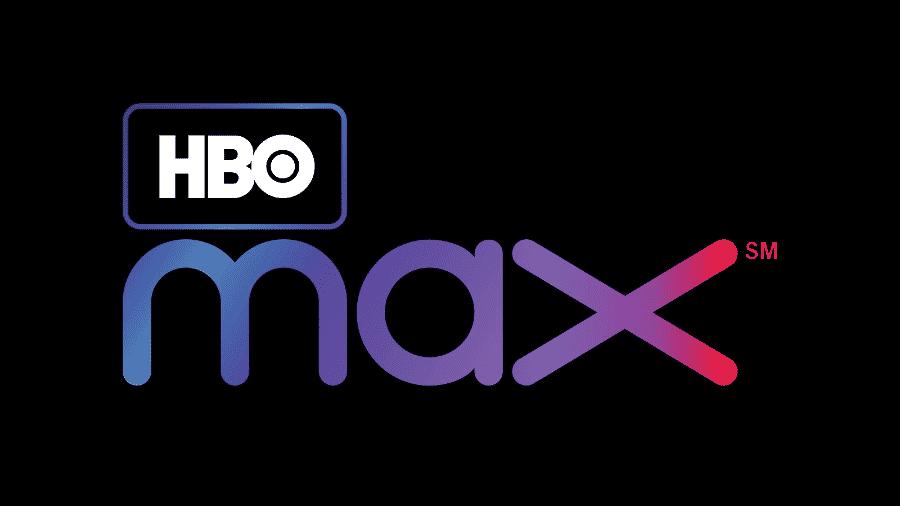 Logo do HBO Max - Reprodução