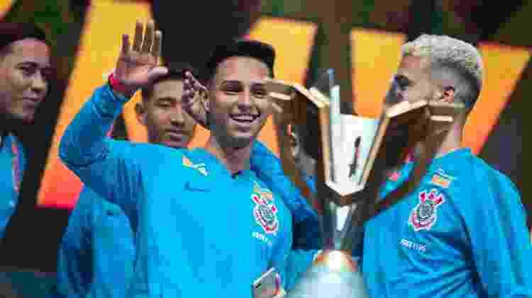 O time foi campeão mundial uma semana após levar para casa o título brasileiro da Pro League Season 3. - Divulgação/Garena