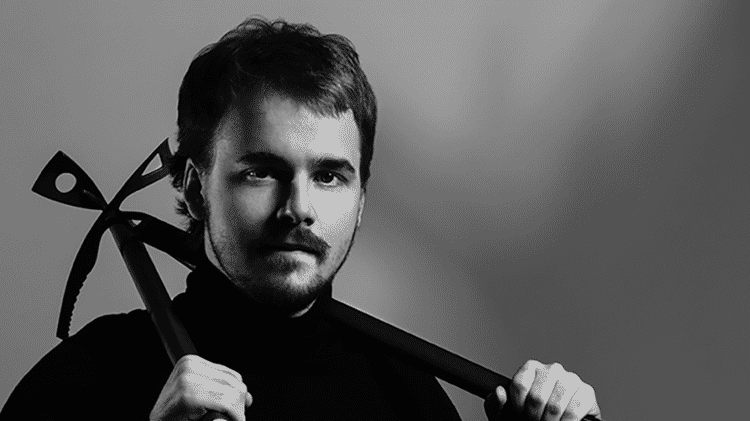 Ivan Slovtsov é produtor na tinyBuild - Divulgação