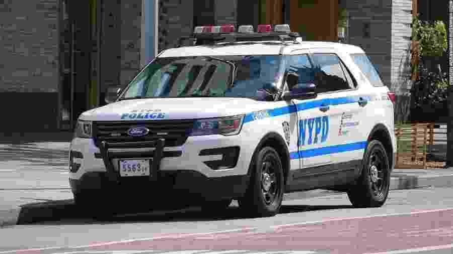 Policial de origem tibetana que atua pela polícia de Nova York é acusado de espionagem - Divulgação