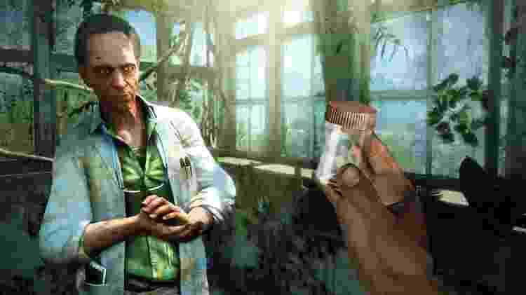 Far Cry 3 - Divulgação - Divulgação