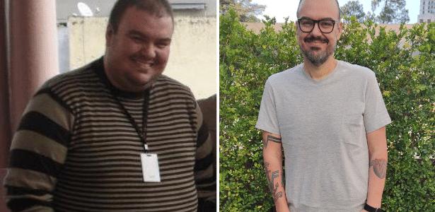 """""""Só saí do efeito sanfona e perdi 54 kg quanto tratei meu vício em comer"""" – VivaBem"""