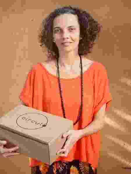 Gabriela Miranda, do Circulô - Divulgação