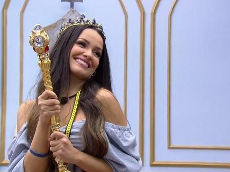 BBB 21: Juliette ganha prova do líder e fãs comemoram com alvoroço