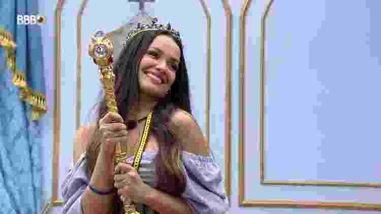 BBB 21: Juliette campeã do reality da Globo - Reprodução/Globoplay - Reprodução/Globoplay