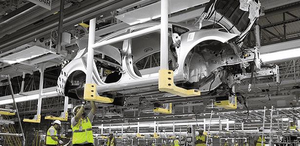 Fábrica da Kia em Pesquería vai entregar Cerato para EUA e Rio para o Brasil - Divulgação
