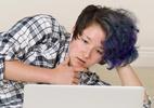 Opinião: Jovens buscam na internet o reforço de suas crenças e seus medos - Getty Images