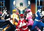 """Você pode assistir agora todas as temporadas de """"Power Rangers"""" na Netlix - Reprodução"""